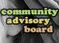 Community Advisory Board meeting